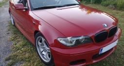 BMW 3 cabrio M-optic
