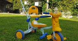 Dječji tricikl ili guralica
