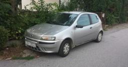 Fiat Punto 1. 2