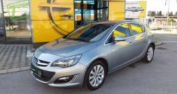 Opel Astra Cosmo 1.7 CDTI 96kw - 5 godina garancije!