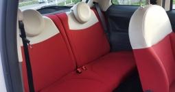 Fiat 500 1.2i 8V