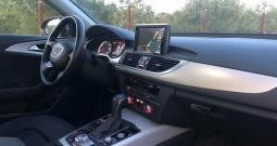 AUDI A6 2.0 TDI S-TRONIC