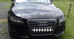 Audi A4, 2010. g., Business