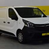 Opel Vivaro 1.6 CDTI L1H1 BI TURBO,CIJENA +PDV, 2 GODINE GARANCIJE