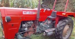 Traktor IMT 542, 82. godina