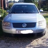 Prodajem VW Passat