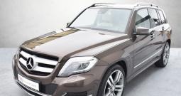 Mercedes-Benz GLK klasa 220 CDI 4MATIC,BIXENON,NAVI,EL.SJEDALA, 2 GODINE GARA...