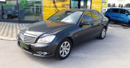 Mercedes-Benz C 220CDI 100kw - Provjerena rabljena vozila!