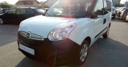 Opel Combo 1.3 CDTi N1 - 5 sjedala