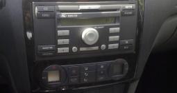 Ford Focus Ghia 1.6 TDCi
