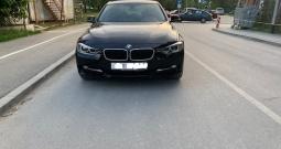 BMW 318 D, prvi vlasnik, kupljen i servisiran kod Tomića