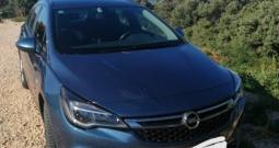 Opel Astra Karavan K Sports Tourer 1.6 CDTI
