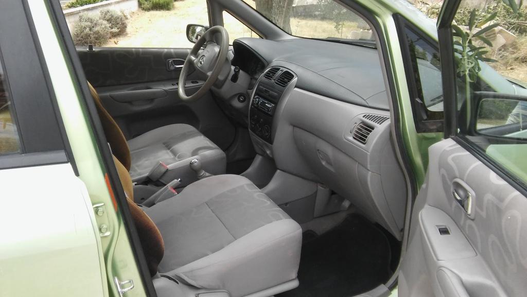 Mazda Premacy 2.0 DITD prvi vlasnik