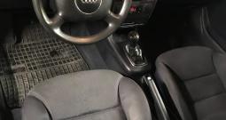 Audi A3 1.9 TDI 2004. g., 74kw (100 ks)