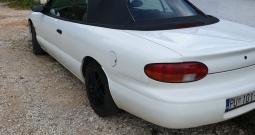 Chrysler stratus kabrio