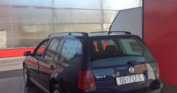 Golf 4 karavan 1.9 tdi