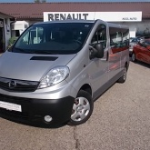 Opel Vivaro 2,0 CDTI,8+1,REG.DO 06/2020