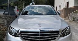 Mercedes-Benz E-klasa 220 Exclusive Avangard sva oprema