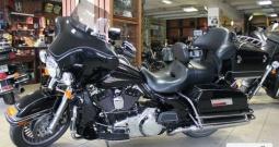 Harley Davidson Elektra Glide Classic