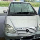 Mercedes-Benz A-klasa