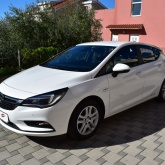 Opel Astra 1.6 CDTI Park.Senz.,Dig.Klima,Navigacija,Novi Model