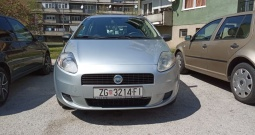 Fiat Grande Punto 1.4, benzin-plin, 2006. g.