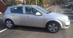 Opel Astra 1.7 CDTI, 2009., reg. 08/20.