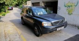 Volvo XC90 AWD, 2009. godina, 227.700 km, hitno