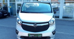 Opel Vivaro Combi 8+1 L2H1 1.6 CDTI 89kw - 7 godina garancije!
