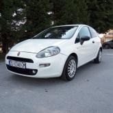 Fiat Punto Evo, 1.3 MJTD 16V, 2012 god.