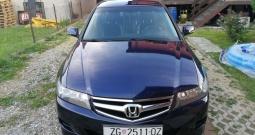 Honda Accord 2,2 iCTDI