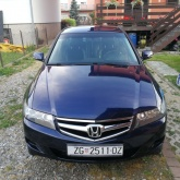 Honda Accord 2,2 iCTDI
