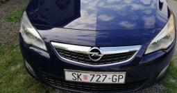 Opel Astra J karavan 1.7 cdti