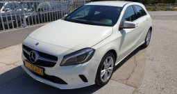 Mercedes-Benz A-klasa 160 Urban