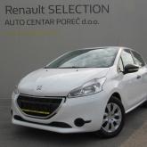 Peugeot 208 1,4 HDi **N1 TERETNO**100% ODBITAK PDV-a***