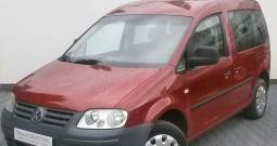 VW Caddy Life 2,0 SDI