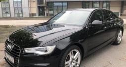 Audi A6 2.0 TDI Ultra S tronic Business, 2015.g 55000 km, koža, grijanje sjedala
