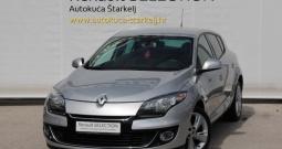 Renault Mégane Berline 1,6 16V Dynamique