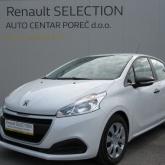 Peugeot 208 1,6 BlueHDi 75 **N1 TERETNO**100% ODBITAK