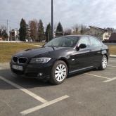 BMW E 90 LCI 320d