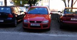 Fiat Stilo 1.2 16v Reg 1god