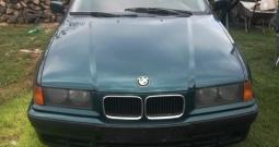 BMW E36316i COMPACT