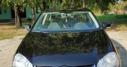 VW Jetta s ugrađenim plinom, 139.000km