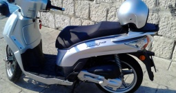 Kymco People 50 s