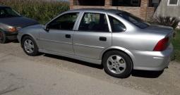 Opel Vectra 2.0dti redizajn