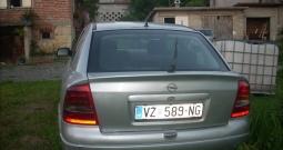 Prodajem Opel Astru