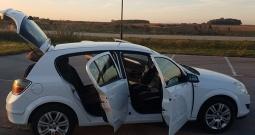 Opel Astra H, 1.4 ENJOY