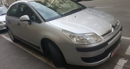 CITROEN C4 registriran 03/2020