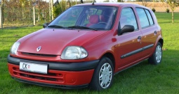 Renault CLIO **PRILIKA**