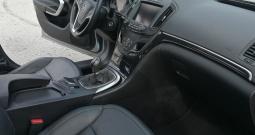 Opel Insignia 2.0 CDTI Sports Tourer ecoFLEX